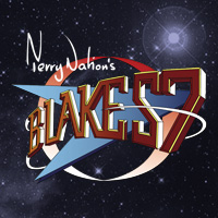 Blake's 7 logo