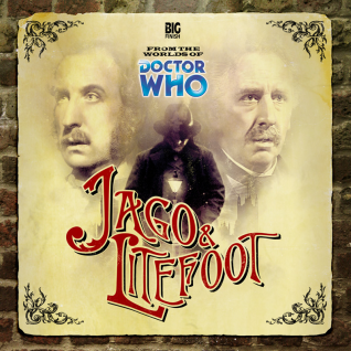 Jago & Litefoot: Series Nine Box Set