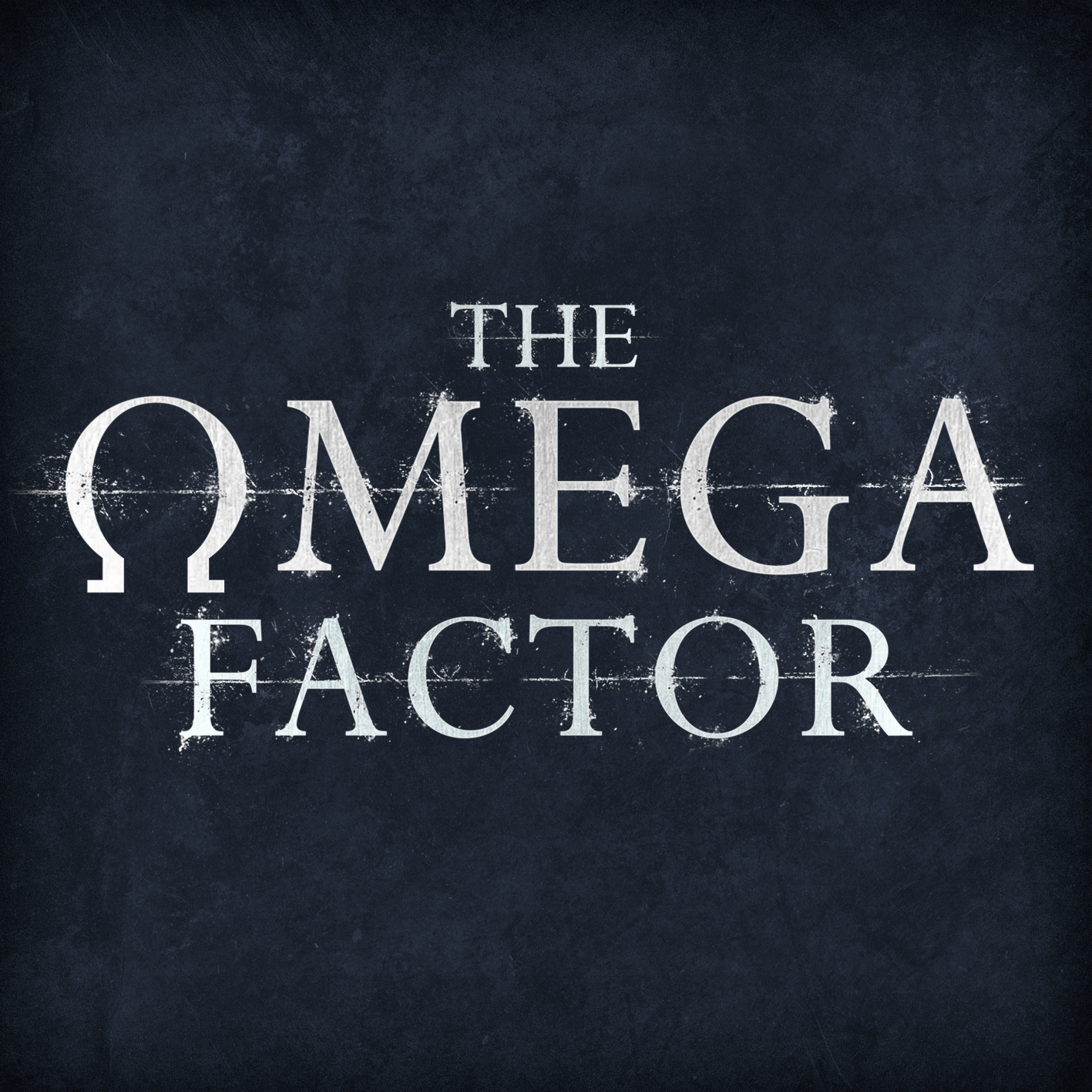The Omega Factor - Series One