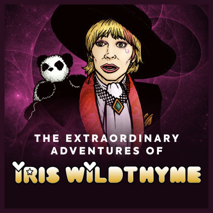 The Extraordinary Adventures of Iris Wildthyme