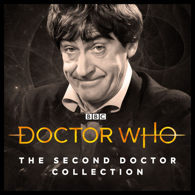 The Second Doctor Collection