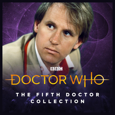 The Fifth Doctor Collection