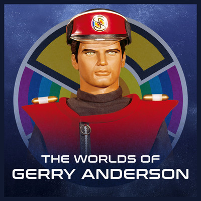 The Worlds of Gerry Anderson