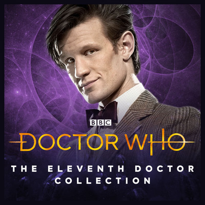 The Eleventh Doctor Collection