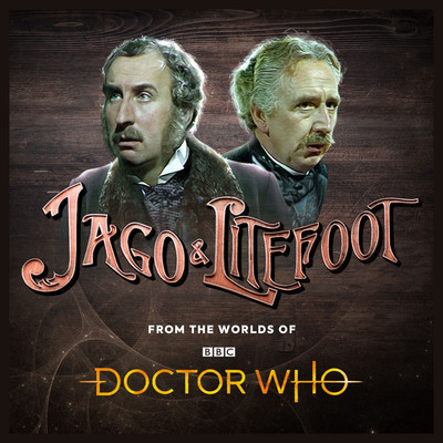 Jago & Litefoot - Infernal Investigators