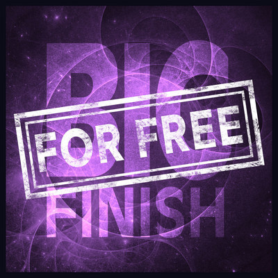 Big Finish For Free!