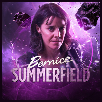 Bernice Summerfield - The Story So Far