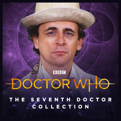 The Seventh Doctor Collection