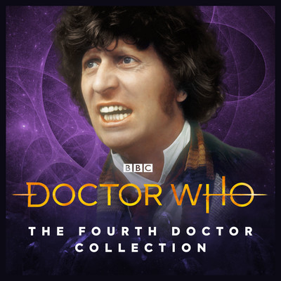 The Fourth Doctor Collection