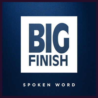 Big Finish Spoken Word