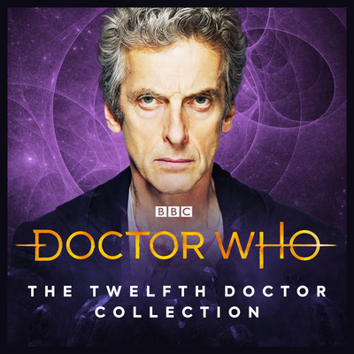 The Twelfth Doctor Collection