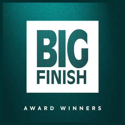 Big Finish Award Winners