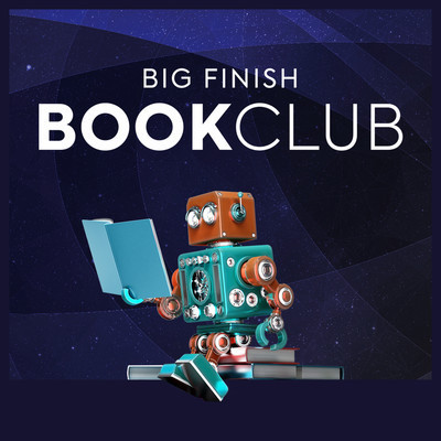 The Big Finish Book Club