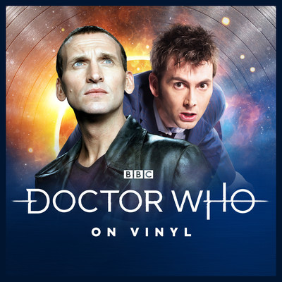 Doctor Who on Vinyl