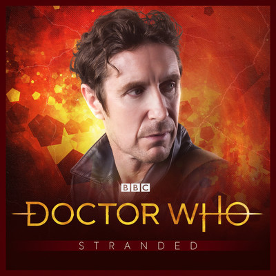 Doctor Who: Stranded
