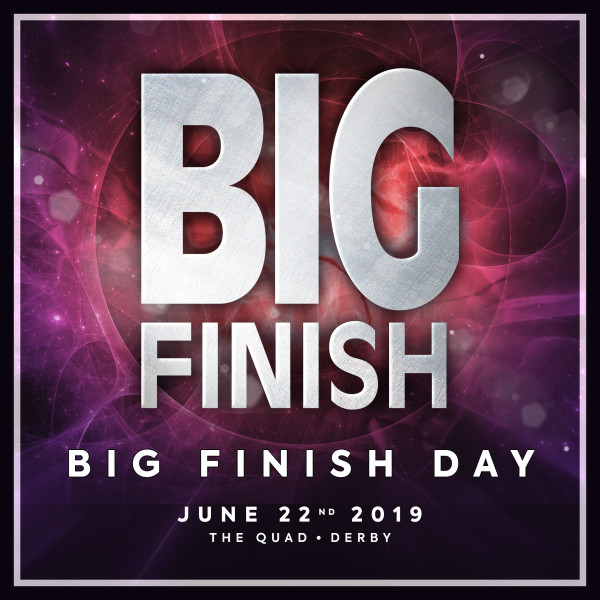 Big Finish Day 2019