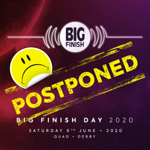 Big Finish Day 2020