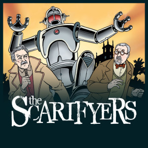 The Scarifyers