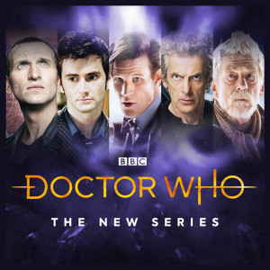 Doctor Who - The New Series