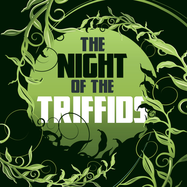 Night of the Triffids - A Third Disc's Worth of Content Exclusive to Big Finish Listeners!