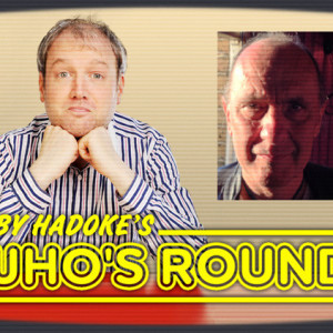 Toby Hadoke's Who's Round 68 (August #04)