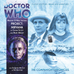 Companion Chronicles - Series 7 Details