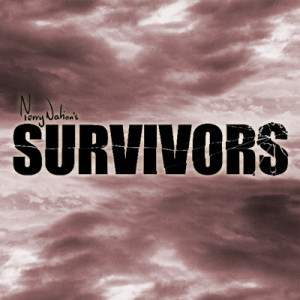 Survivors: Audiobook of Terry Nation's Novel Announced!