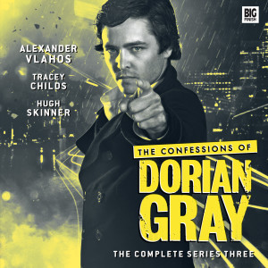 Confessions of Dorian Gray Series 3 - Cover & Story Details Revealed!