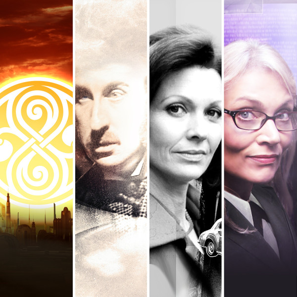 Doctor Who: The Worlds of Doctor Who - Special Offers on the Teams Who Save The Days!