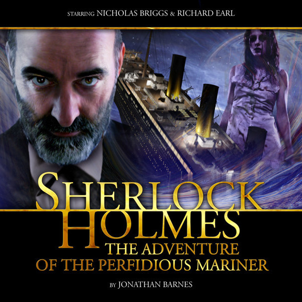 April 2012 #2:  The Adventure of the Perfidious Mariner