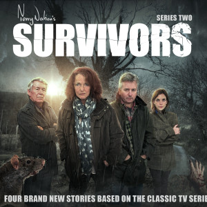 Survivors 2 - Cover Revealed!
