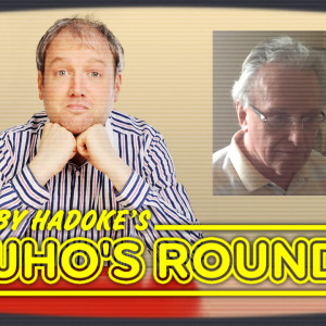 Toby Hadoke's Who's Round 81 (December #02)