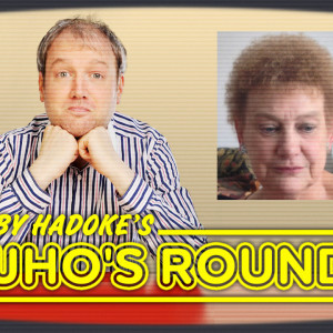 Toby Hadoke's Who's Round 84 (December #05)