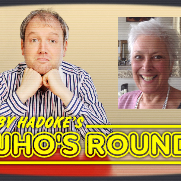 Toby Hadoke's Who's Round 85 (December #06)