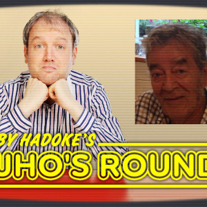 Toby Hadoke's Who's Round 88 (December #09)