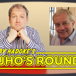 Toby Hadoke's Who's Round 91 (December #13)