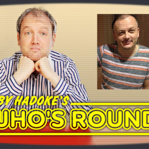 Toby Hadoke's Who's Round 92 (December #14)
