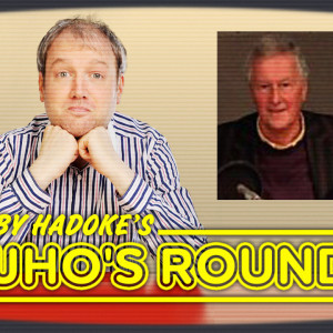 Toby Hadoke's Who's Round 93 (December #15)