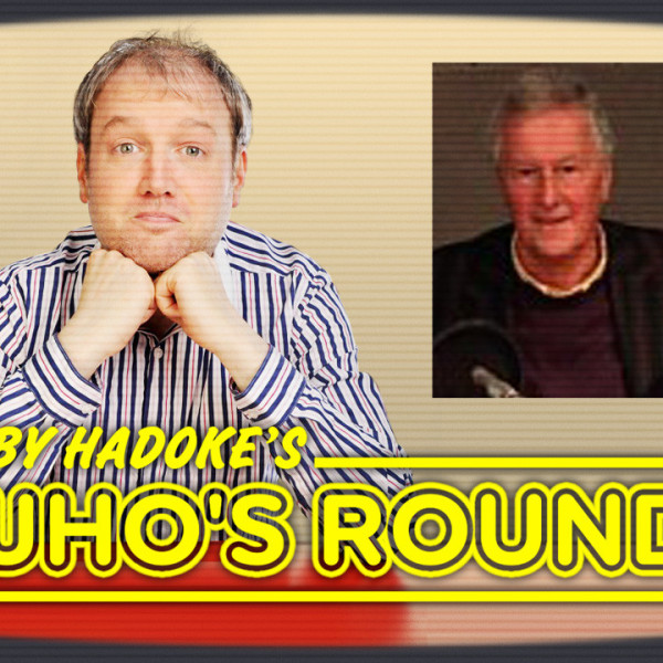 Toby Hadoke's Who's Round 94 - December #16