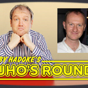 Toby Hadoke's Who's Round 98 (December #21)