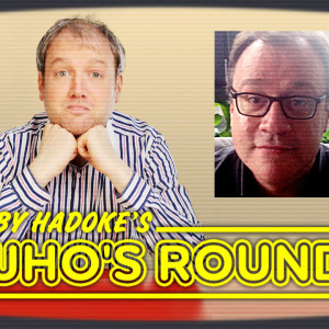 Toby Hadoke's Who's Round 99 (December #22)