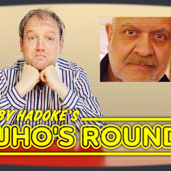 Toby Hadoke's Who's Round 103 (January #04)