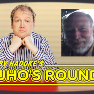 Toby Hadoke's Who's Round 104 (January #09)
