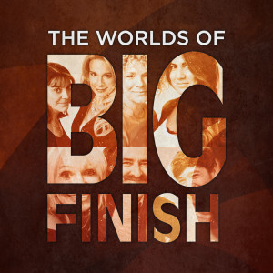 New Release Announced - The Worlds of Big Finish!