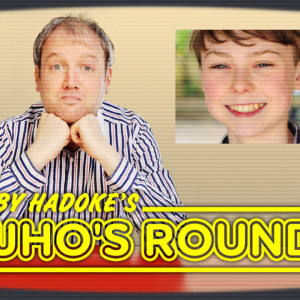 Toby Hadoke's Who's Round 107 (February #02)