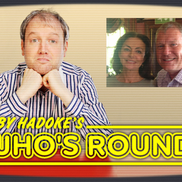 Toby Hadoke's Who's Round 109 (February #05)