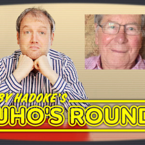 Toby Hadoke's Who's Round 112 (March #03)