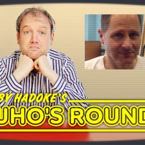 Toby Hadoke's Who's Round 110 (March #01)