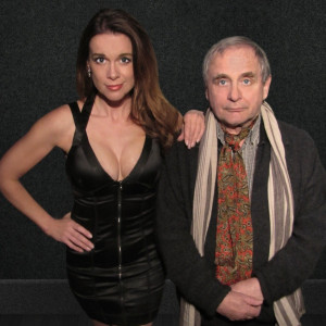Chase Masterson Joins the Doctor!