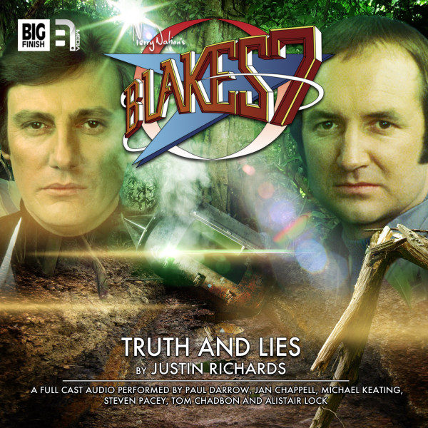Blake's 7 - Truth and Lies Released